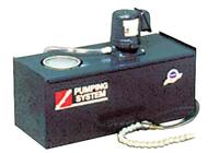 Graymills 10 Gallon Pump and Tank System - LC5510IMV