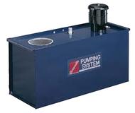 Graymills 17 Gallon, 1/6HP  Coolant Pumping System - LC55X17FM68HA