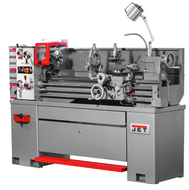 "JET 14"" x 40"" EVS Lathe with Newall DP700 DRO, Taper Attachment & Collet Closer - 311451-1"