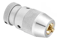 Precise Keyless High Precision Heavy Duty CNC Drill Chucks