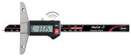 """Mahr MarCal 30 EWRi 8""""/200mm Digital Depth Gage - 4126754"""