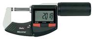 "Mahr Micromar 40 EWR-L Digital Micrometer w/MarConnect Output, 0-1""/0-25mm - 4157020"