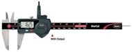 "Mahr MarCal 16ER Digital Caliper With Output, 6""/150mm - 4103014"