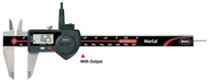 "Mahr MarCal 16ER Digital Caliper With Output, 6""/150mm - 4103015"