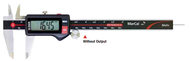 "Mahr MarCal 16EWR Digital Caliper Without Output, 6""/150mm - 4103303"
