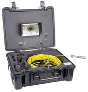 Flexbar Long Bore Inspection Camera Systems