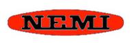 Nemi Hard Pocket, Includes 30T, 40T, HSK32, HSK40, HSK50, HSK60 - 727-PSH