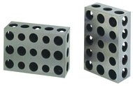 Asimeto Matched Pair Precision Ground 1-2-3 and 2-4-6 Block Sets