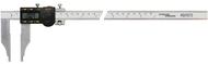 Asimeto Calibrated ABS Heavy Duty Digital Calipers