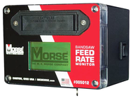 M.K. Morse Band Saw Feed Rate Monitor 005012 - 96-200-138