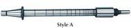 Precise Style A Precision Milling Machine Arbors
