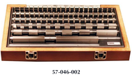 Precise 81 Piece Precision Gage Block Sets