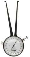 Precise Internal Dial Caliper Gages - Made in Japan