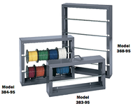 Durham MFG. Wire Spool Racks