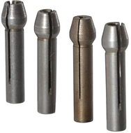 Foredom Handpiece Collets Set