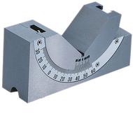 Precise 0-60° Precison Angle Blocks