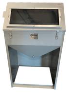 Cyclone Tumble Blast Cabinet - T-14