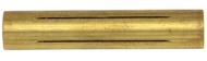 Acro Laps Brass Barrels for Barrel Laps