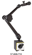 Asimeto Articulating Arm Magnetic Base