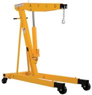 Vestil Portable Crane Hoist EHN-60-T - 98-501-981
