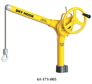Sky Hook Lifting Systems