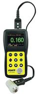 Phase II UTG-4000 A & B Scan Ultrasonic Thickness Gauge W/ Thru Coating Capability - 57-051-858