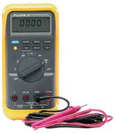 Fluke 87V Digital Multimeter 87-5 - 96-017-387