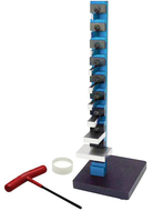 Elite Precision Inch Caliper and Micrometer Calibration Set EI0MCS - 57-100-164