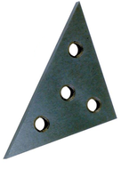 Precise Solid Angle Plates & Set