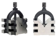Brown & Sharpe Two V-Block & Two Clamp Set 599-750-2 - 57-053-101