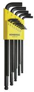 Bondhus Extra Long Balldriver® L-Wrench Sets