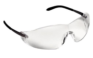 Crews BlackJack Wraparound Safety Glasses