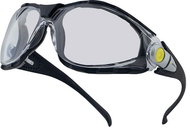Elvex Pacaya Clear Lens Safety Glasses - 96-005-178