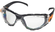 Elvex Go-Specs™ Clear Lens with Anti-Fog SuperCoat™ Safety Glasses GG-40C-AF - 96-004-806