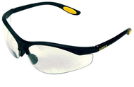 DeWALT Reinforcer RX™ Clear Lens Safety Glasses