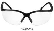 Pyramex Venture II Reader® Clear Lens Safety Glasses