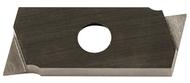 Nikcole Standard Grooving/Cut-Off Inserts Grade C2