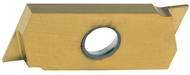 Nikcole Standard Grooving/Cut-Off Inserts Grade C5-PV