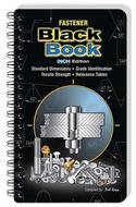 Fastener Black Book, Inch Fastener Reference Guide - 99-065-129