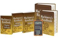 Industrial Press Machinery's Handbook 31st Edition