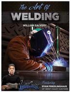 Industrial Press The Art of Welding - 99-065-048