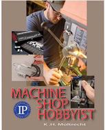 Industrial Press Machine Shop Hobbyist - 99-065-051