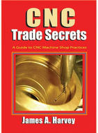 Industrial Press CNC Trade Secrets - 99-065-049