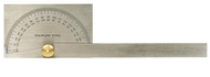 Precise Stainless Steel Protractors