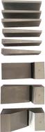 Precise 9 Piece Universal Angle Block Set - 3402-0018