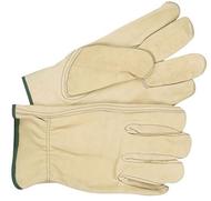 BDG Premium Grain Leather Cowhide Driver Gloves