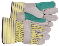 BDG Split Leather Fitter Glove W/Outside Double Palm - 30-1-271DP - 96-003-292