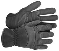 BDG Black Performance Mechanics Gloves