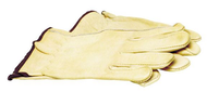 Precise Cowhide Driver Gloves 4720 Industrial Work Gloves