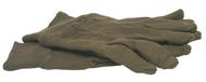 Precise Brown Jersey Industrial Work Gloves